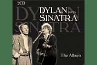 Frank Sinatra, Bob Dylan - Dylan Meets Sinatra-The Album [CD]