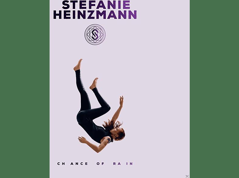 Stefanie Heinzmann - Chance Of Rain [CD]