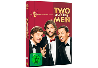 Two and a Half Men - Staffel 9 DVD