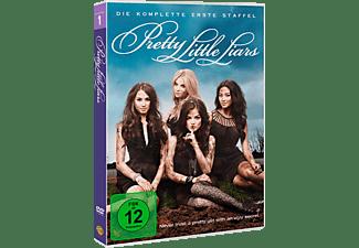 Pretty Little Liars - Staffel 1 [DVD]
