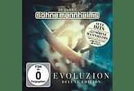 Söhne Mannheims - Evoluzion (Deluxe Edition)-B [CD + DVD Video]