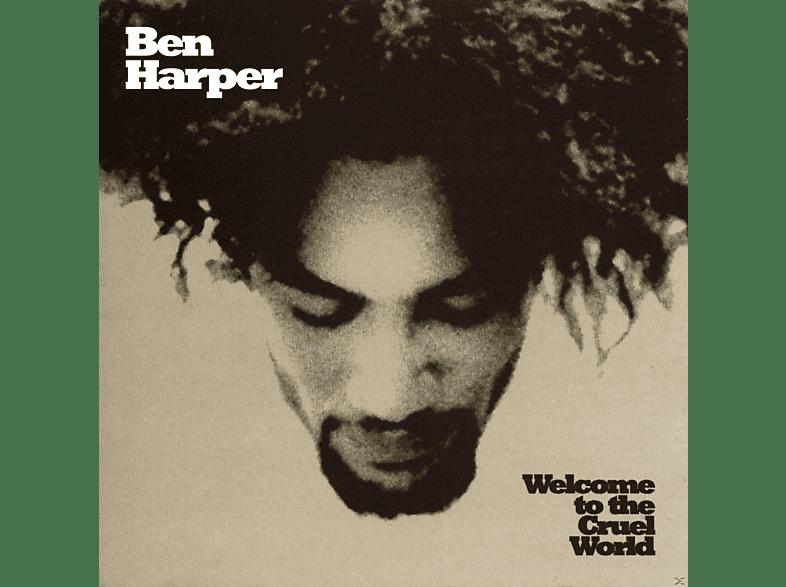 Ben Harper - Welcome To The Cruel World CD