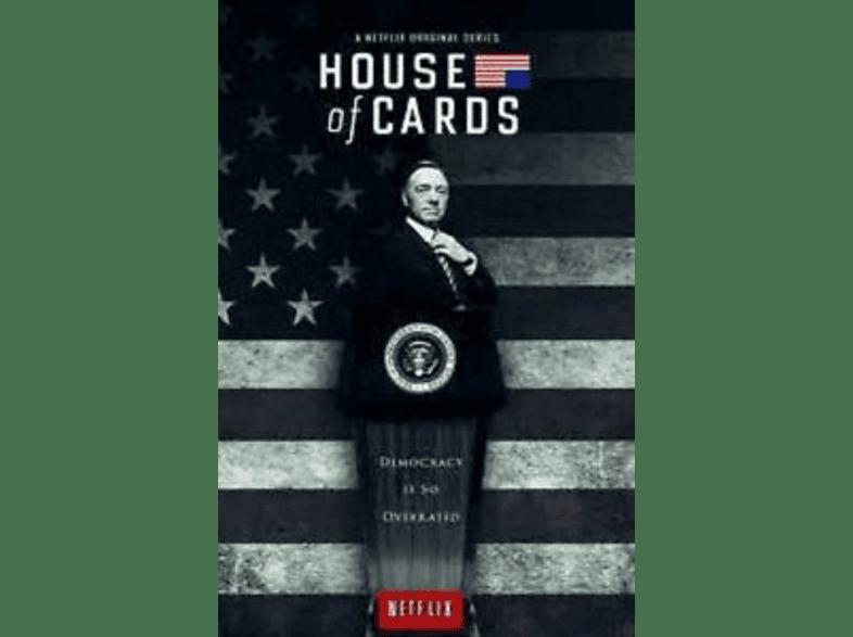 House of cards Saison 3 Série TV
