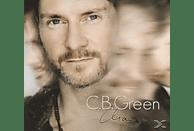 C.B. Green - Change [CD]