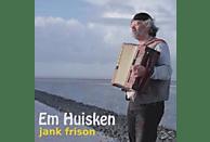 Em Huisken - Jank Frison [CD]