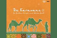 Bülow, Friedrich von / Tellkampf, Gert / Englert, Werner / +++ - Die Karawane Teil 3 & 4 - (CD)