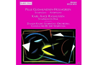 Danish Radio Symphony Orchestra - Sinfonie-Antiphonie/+ [CD]