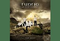 Runrig - 30 YEAR JOURNEY THE BEST (ENHANCED) [CD]