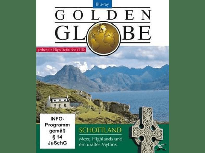 Golden Globe - Schottland [Blu-ray]