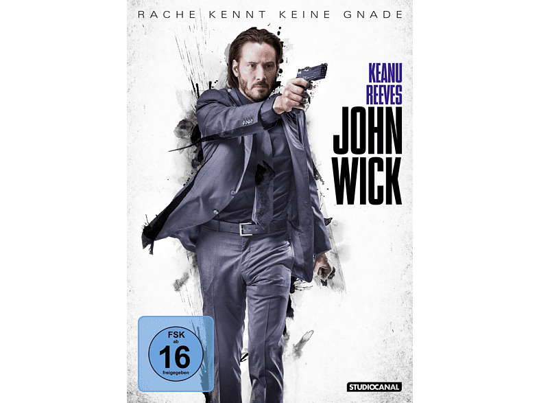 John Wick [DVD]