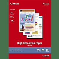 CANON HR-101N Hochauflösendes DruckerPapier 210 x 297 mm  A4