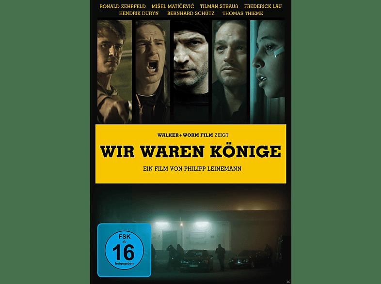 Wir waren Könige [DVD]