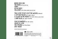 Action Bronson - Mr.Wonderful [CD]