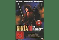 Ninja III - Die Herrschaft der Ninja Remastered [DVD]