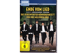 Ende vom Lied DVD