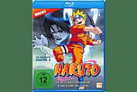 Naruto - Staffel 6 - Die Reise nach Otogakure & Das Curry des Lebens (Folge 136-157) [Blu-ray]
