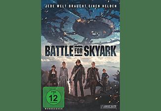 Battle for SkyArk DVD