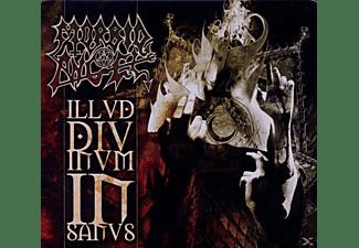 Morbid Angel - Illud Divinum Insanus (Ltd.Metal Box)  - (CD)