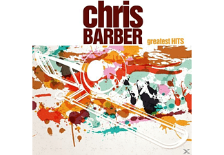 Chris Barber - Chris Barber's Greatest Hits - (Vinyl)