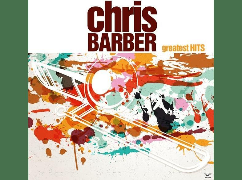 Chris Barber - Chris Barber's Greatest Hits [Vinyl]