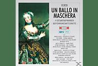 CO.RO. - Un Ballo In Maschera (Ga)-Mp 3 (4 Ga) [MP3-CD]