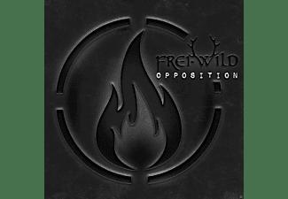 Frei.Wild - Opposition (Mehr Geld für's Bier Version)  - (CD)