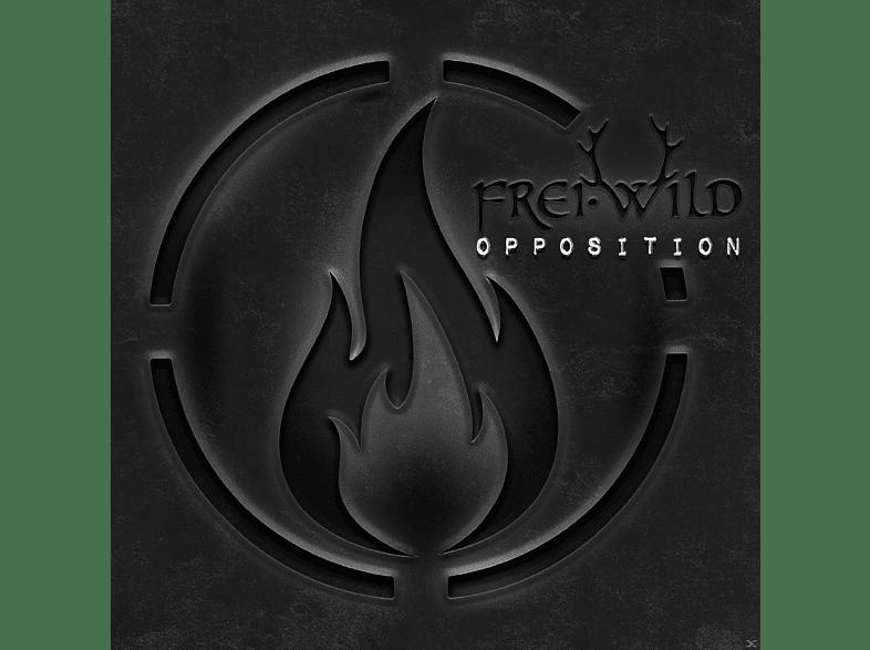 Frei.Wild - Opposition (Mehr Geld für's Bier Version) [CD]