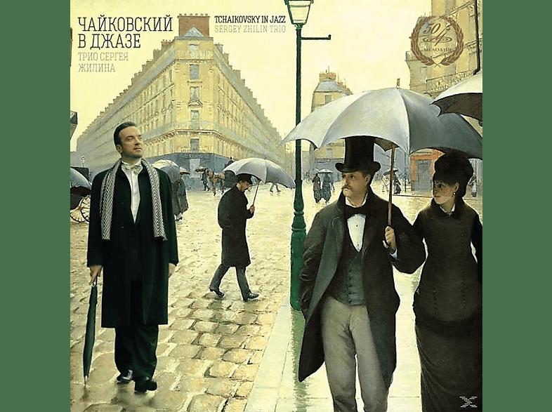 Sergei Zhilin Trio - Tchaikovsky in Jazz [Vinyl]
