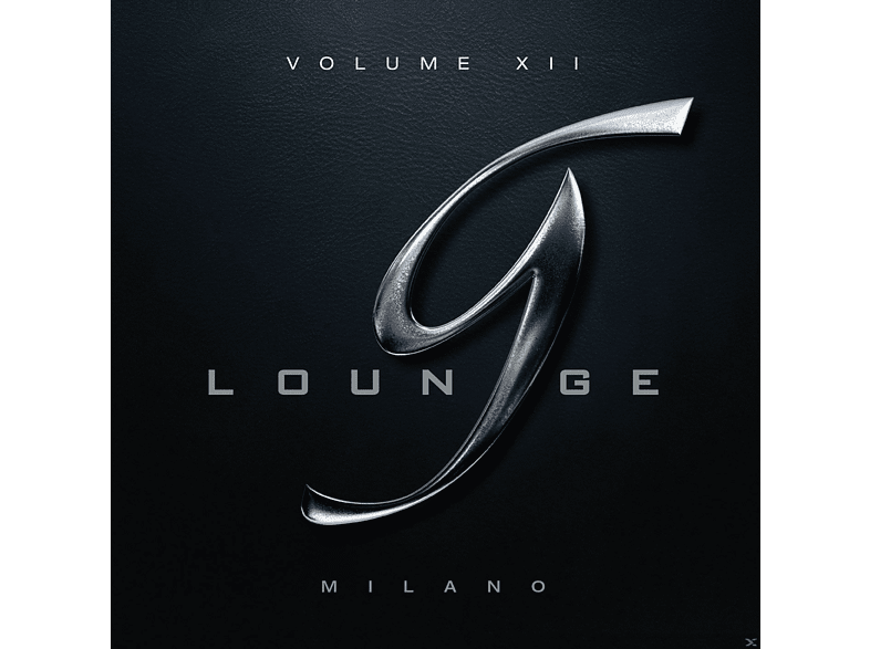 VARIOUS - G Lounge Vol.12 [CD]