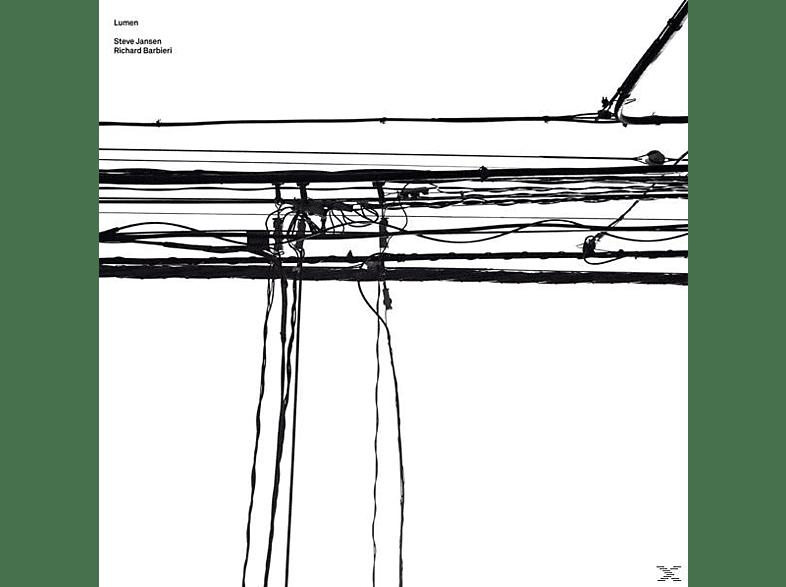 Richard Jansen, Steve & Barbieri - Lumen [Vinyl]