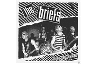 The Briefs - Odd Numbers [CD]