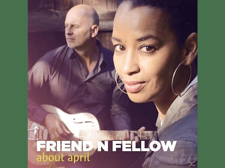 Friend 'n Fellow - About April [Vinyl]