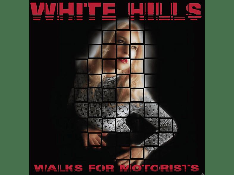 White Hills - Walks For Motorists [CD]