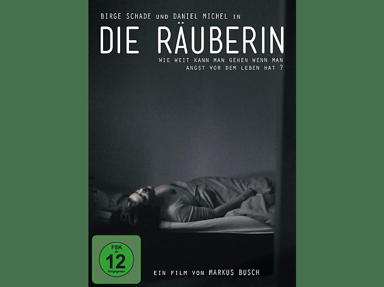 Die Räuberin [DVD]