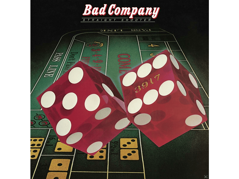 Bad Company - Straight Shooter (Deluxe) [CD]
