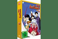 001 - Inuyasha (Box) [DVD]