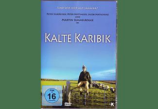 Kalte Karibik DVD