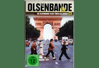 13 - Die Olsenbande fliegt über alle Berge DVD