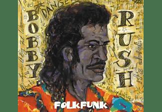 Bobby Rush - Folkfunk  - (CD)