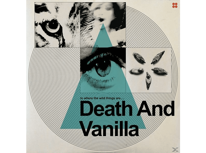 Death And Vanilla - To Where The Wild Things Are [CD]