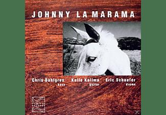 Johnny La Marama - Johnny La Marama  - (CD)
