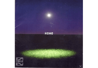 Fanny Anderegg Quartet - Home - (CD)
