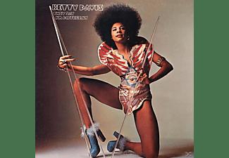 Betty Davis - They Say I'm Different  - (Vinyl)