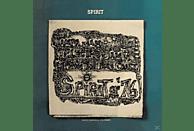 Spirit - Spirit Of 76 [CD]