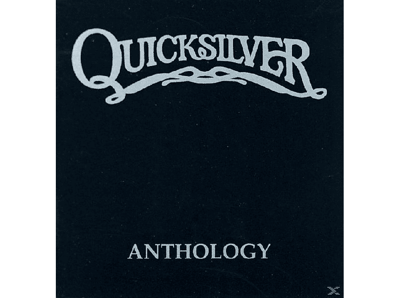 Quicksilver Messenger Service - Anthology [CD]
