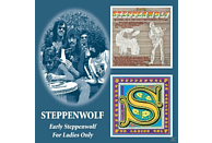 John Kay - Early Steppenwolf/For Ladies Only [CD]