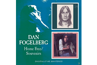 Dan Fogelberg - Home Free/Souveniers [CD]