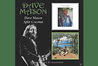 Dave Mason - Dave Mason/Split Coconut [CD]