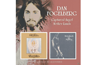 Dan Fogelberg - Captured Angel/Nether Lan [CD]