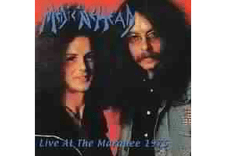Medicine Head - Live At The Marquee 1975  - (CD)